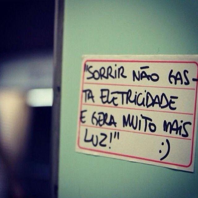 Tag Frases Para Fotos Sozinha Sorriso Tumblr
